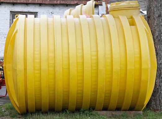 Underground Water Storage Tanks In Phoenix 3 Benefits
