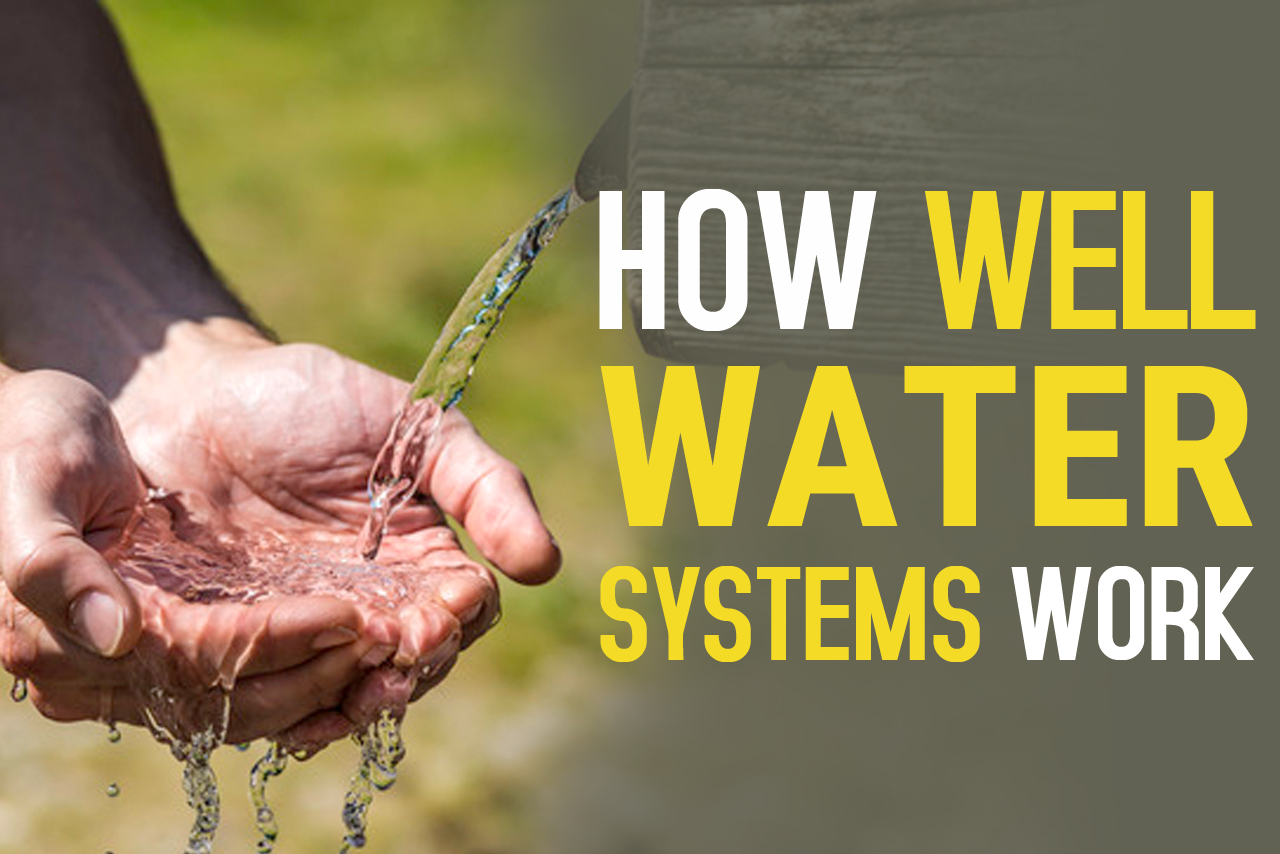 Well Water Systems