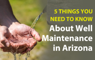 well-maintenance-arizona