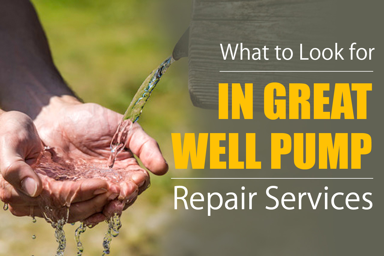 well-pump-repair