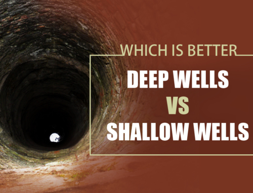 Which Is Better: Deep Wells vs. Shallow Wells