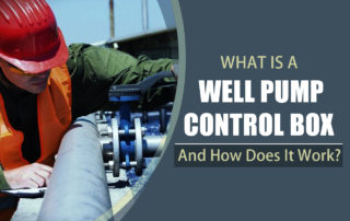 What is a Well Pump Control Box