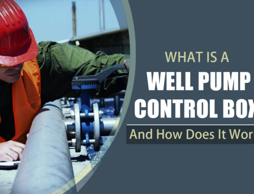 What Is a Well Pump Control Box and How Does It Work?
